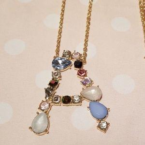 Plunder RETIRED McKensie necklace